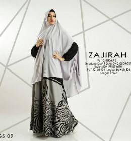 ZAJIRAH Abu