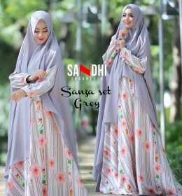 sanza-grey-by-sandhi-indonesia
