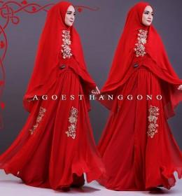febry-merah-by-agoest-hanggono
