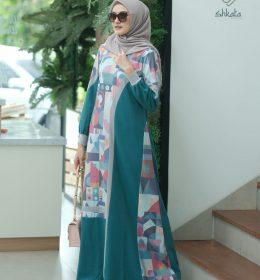 KARLA DRESS BY SHKATA