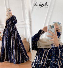VINA DRESS #2 BY NABTIK
