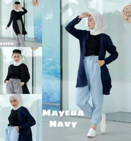 MAYEDA BY NAA CLOTHES