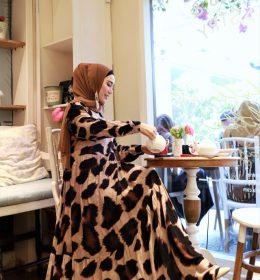 Aufaa leopard 11