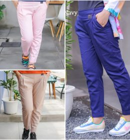 Cleo Pants by Gyl Authentic