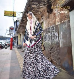 MAXIMA DRESS BY RITZ SYAR'I