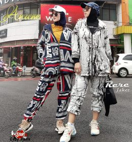 RERE SET JAKET BY ANUM