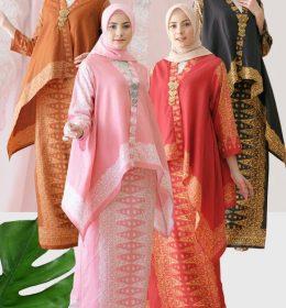 Set Batik Lamira by CB