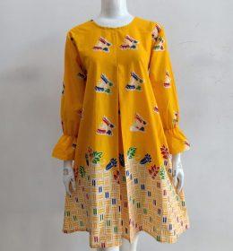 Tunik/dress Candra dewi
