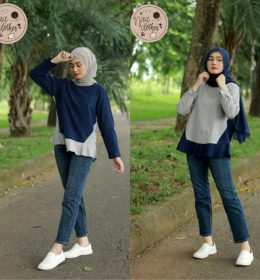 ZADA BY NAA CLOTHES