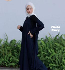 Michi by naa clothes