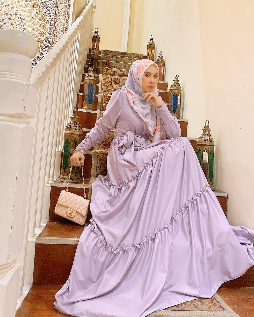 152762066_10157926638427227_3305570798586448453_o NANDHANA SWEETY LILAC BY YS SIGNATURE