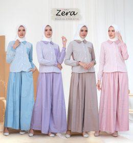 ZERA BY ORIBELLE