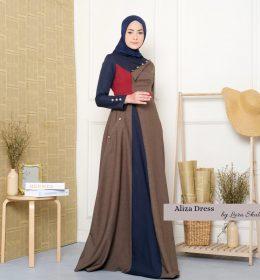 ALIZA DRESS BY LARA SHULA