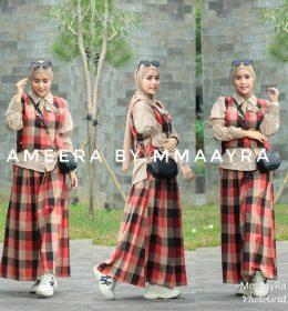 AMEERA BY MMAAYRA