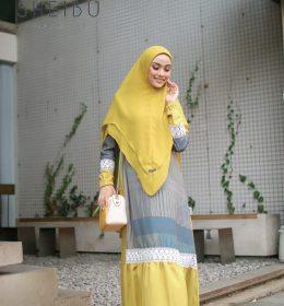 ELANA DRESS BY SHEIBU