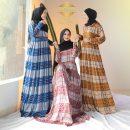 MILAN DRESS BY UMMINA