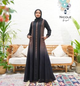 NICOLE BY AISYAH