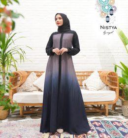 NISTYA BY AISYAH