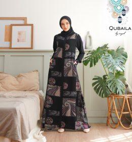 QUBAILA BY AISYAH