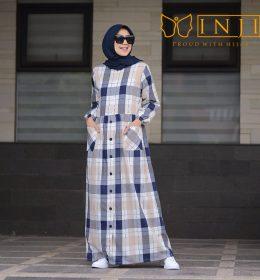 LESTY Dress By INJI